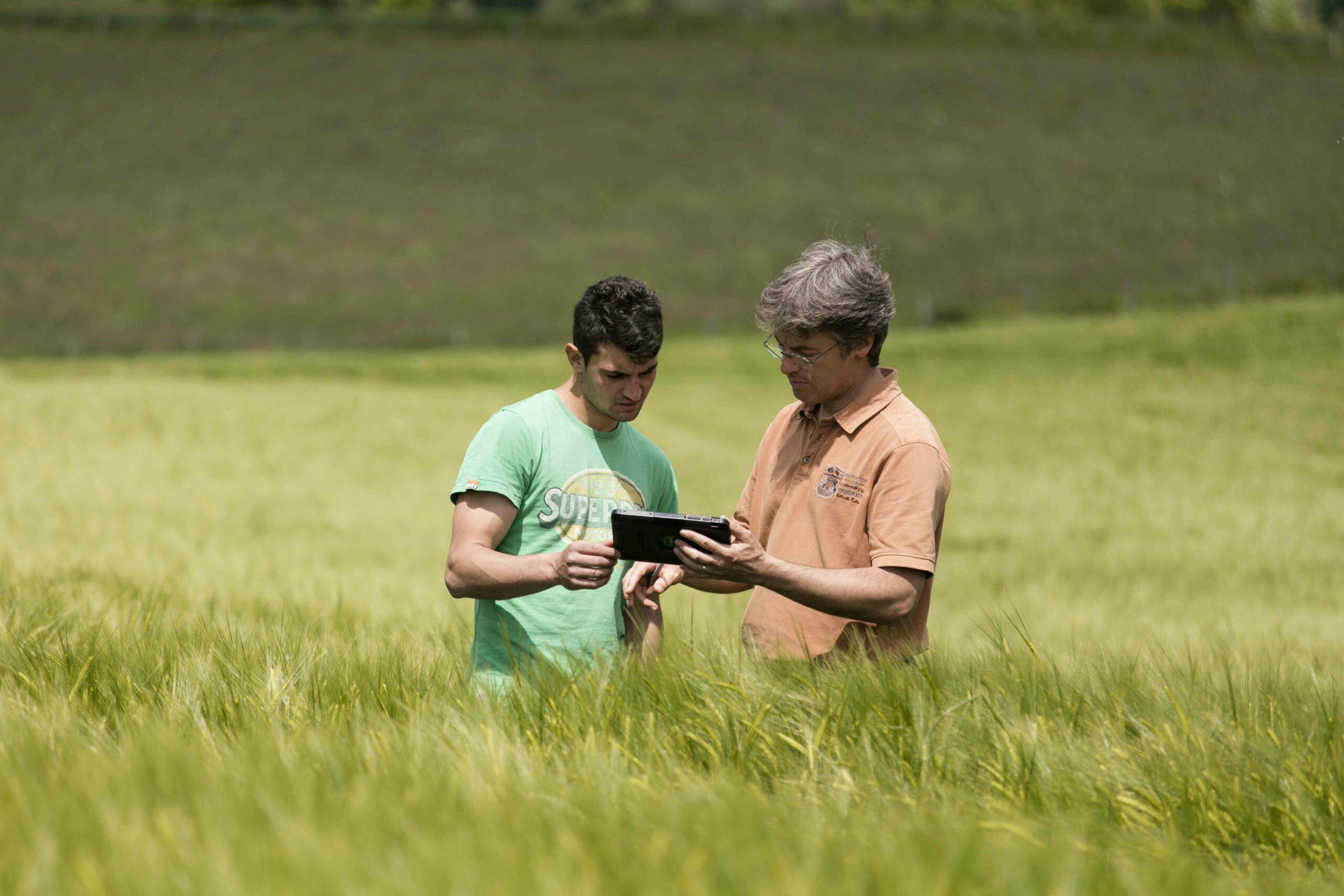 Agricentre Dumas est en recherche constante des meilleures solutions et alternatives agricoles.